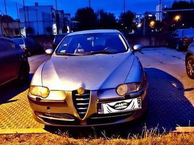 używany Alfa Romeo 147 2.0