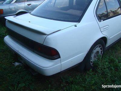 używany Nissan Maxima 3.0V6 z 1991r Sienkiewicze Krupniki