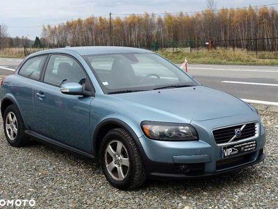 używany Volvo C30 1.6dm 109KM 2007r. 236 000km