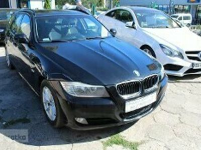 używany BMW 318 SERIA 3 318 D