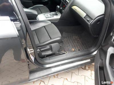 używany Audi A6 C6 2×S Line 3.0tdi