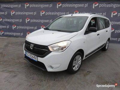używany Dacia Lodgy 1.6 102KM