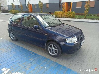 używany VW Polo 1,4 16v