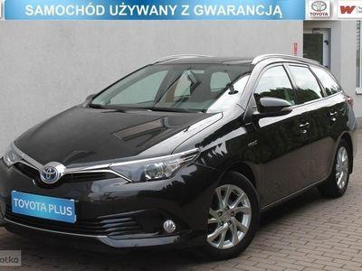 używany Toyota Auris II Hybrid 135 Premium