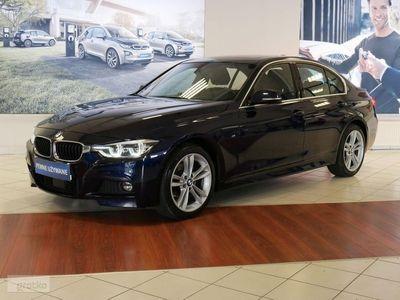używany BMW 320 2dm 184KM 2017r. 72 949km