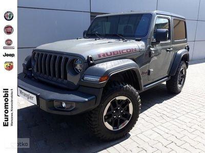 używany Jeep Wrangler III [JK] rabat: 20% (50 450 zł) DEMO