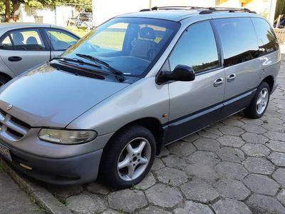 używany Chrysler Voyager 2.0 lpg 1997