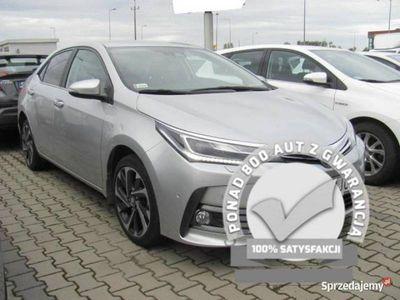 używany Toyota Corolla 1.6dm 132KM 2018r. 15 630km
