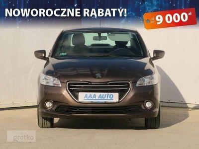 używany Peugeot 301  Salon Polska, Serwis ASO, Klima,ALU