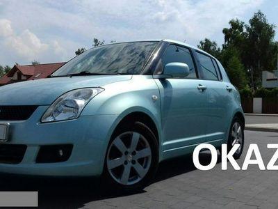 używany Suzuki Swift 1.3dm 93KM 2010r. 198 300km