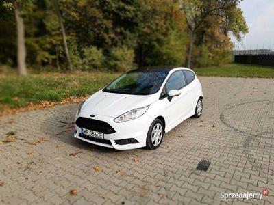 używany Ford Fiesta Mk7 Lift Pakiet St