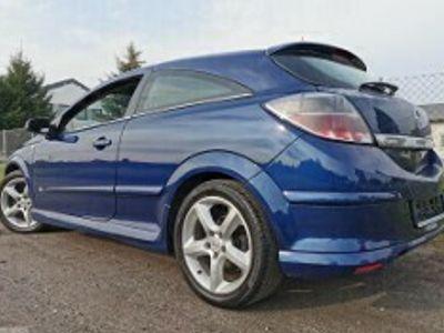 używany Opel Astra GTC Astra HOPC 1.6 BENZYNA