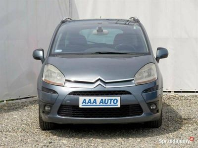 używany Citroën C4 Picasso 2.0 HDi