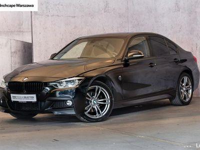 używany BMW 320 xDrive 20d 190KM | Adaptacyjne Reflektory LED Kamera Cofania | F30 (2012-)