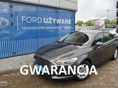 używany Ford Mondeo 1.5dm3 120KM 2017r. 49 000km Hatchback GoldX 1,5TDCi 120KM Gwarancja Używane