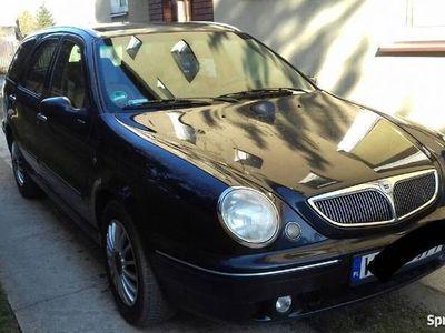 używany Lancia Lybra 1.8 S,W