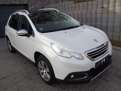 używany Peugeot 2008 2015R. 1,6 16V