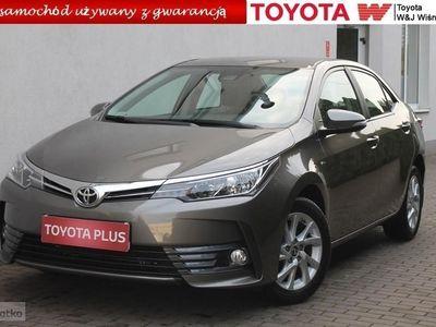 używany Toyota Corolla XI 1.6 Comfort, Izabelin