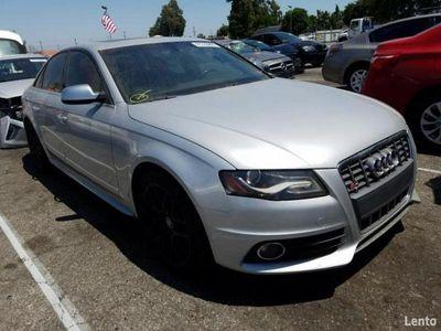 używany Audi S4 Premium Plus 3.0 benz. V6 333KM S-tronic 7-bieg. autom. 2010