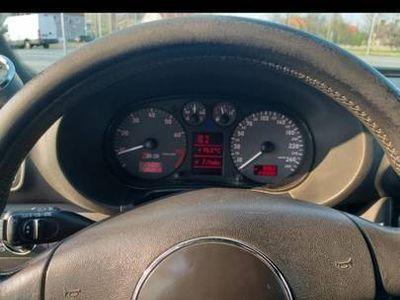 używany Audi S3 8l