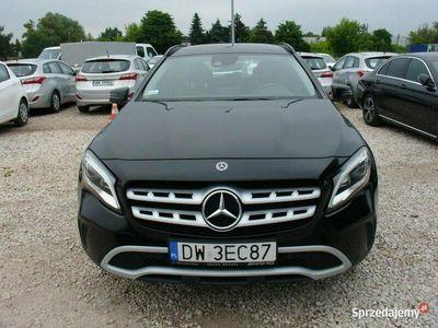 używany Mercedes GLA200 GLA 200Salon PL! 1 wł! ASO! FV23%! Transport GRATIS