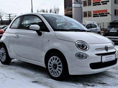używany Fiat 500 MY21 Cult 1.0 70 KM Hybrid