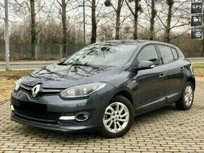 używany Renault Mégane III 1.5dm 110KM 2015r. 73 000km