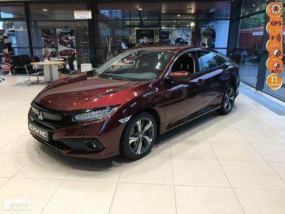 używany Honda Civic Civic IX1.5T182KM manual Executive 2019 Od ręki LIFT Rabat 10000PLN!, Warszawa