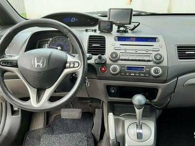 używany Honda Civic