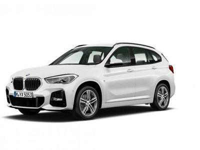 używany BMW X1 X1sDrive18i Model M Sport |Czujniki parkowania z przodu i z tyłu II (F48) (2015-)