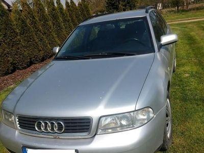used Audi A4 A4 I (B5)B5 1,9 TDI