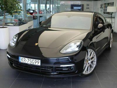 używany Porsche Panamera 4 10 Years Edition