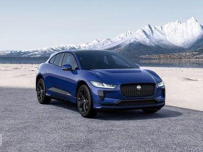 używany Jaguar I-Pace EV 400KM AWD Auto HSE | promocyjne finansowanie
