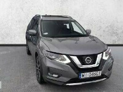 używany Nissan X-Trail III 2.0 dCi Tekna 4WD Xtronic!! Z polskiego salonu!! Faktura VAT!!