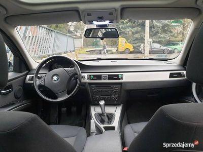 używany BMW 320 E90 i