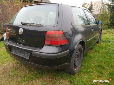 używany VW Golf IV IV 1.4 16v na części