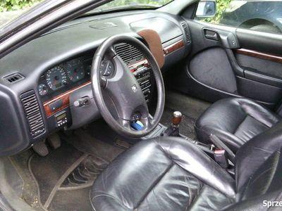 używany Citroën Xantia