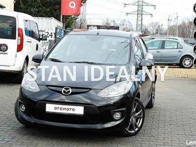 używany Mazda 2 1.3 SPORT* Lift* 5 drzwi* ALU*Klimatyzacja* CD*El. szyby*Z Niemiec*TOP