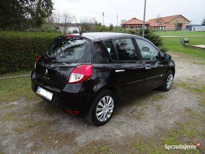 używany Renault Clio III Model 2010rok!5 Dzwiowy!Klimatyzacja!