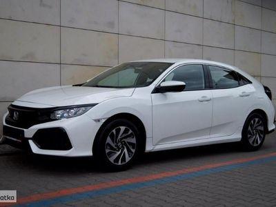 używany Honda Civic 1dm 129KM 2019r. 5km