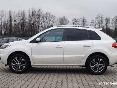 używany Renault Koleos 2dm 150KM 2012r. 152 000km