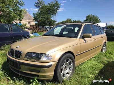 używany BMW 330 d /Zamiana