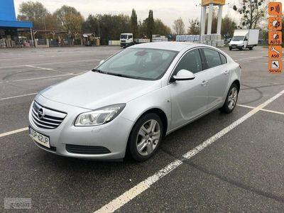 używany Opel Insignia 2dm 163KM 2011r. 219 000km