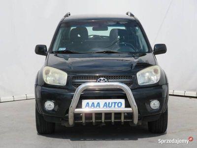 używany Toyota RAV4 2.0 VVTi