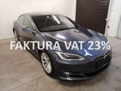 używany Tesla Model S 75D AWD po liftingu, z Niemiec, darmowy Supercharger, autopilot, FV23%