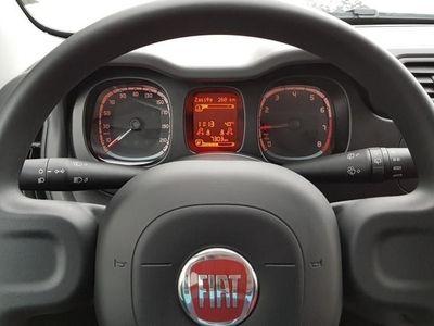 brugt Fiat Panda III 1.2 JAK NOWA-TYLKO 7 TYS.KM.!!!