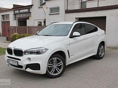 brugt BMW X6 X6 I (E71)xDrive30d M PAKIET Salon Polska F VAT 23%