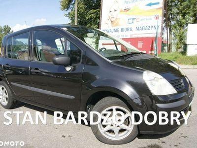 używany Renault Modus 1.2dm 75KM 2006r. 119 055km