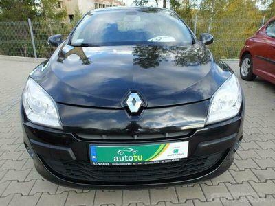 używany Renault Mégane MEGANE HATCHBACK 5drz-SalonPolska-TempomatHATCHBACK 5drz-SalonPolska-Tempomat