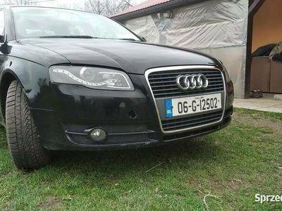 używany Audi A4 b7 1.9tdi